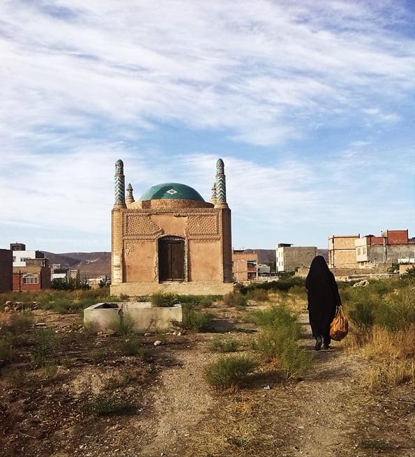 مقبره لهاک خان