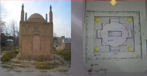 -خان مقبره لهاک خان