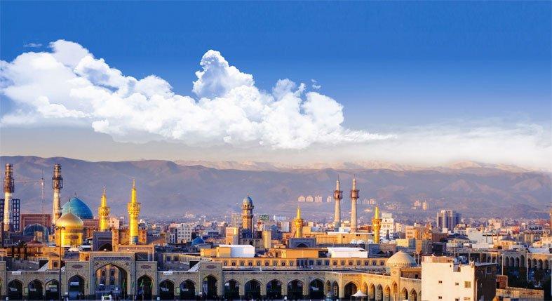 با منابع آب موجود نمیتوانیم میزبان 40 میلیون زائر در مشهد باشیم