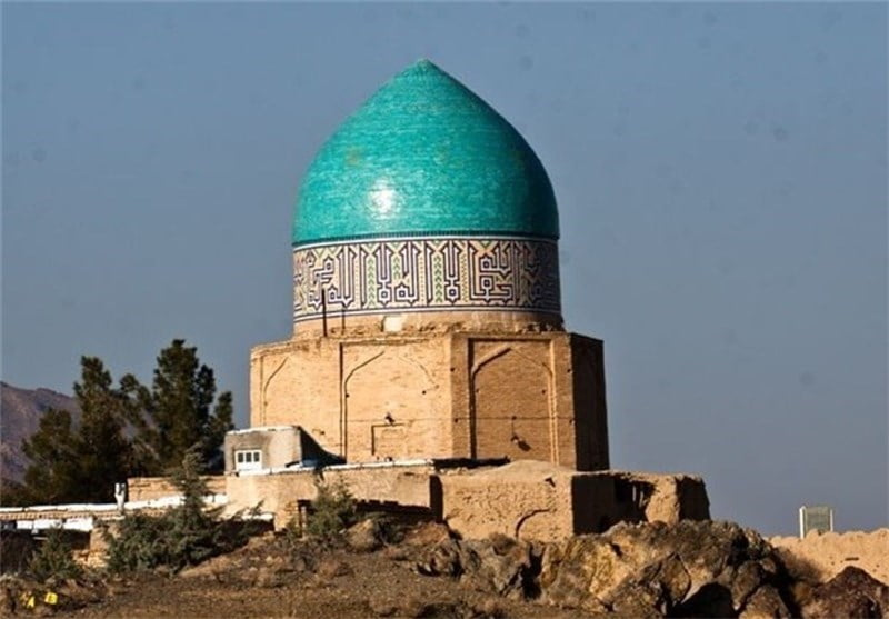 مقبره سید حسن واقف