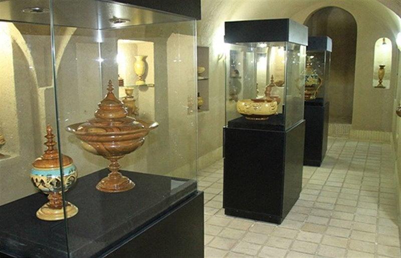 موزه خراطی اهواز