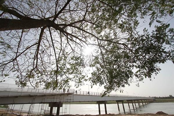 پل طبیعت کیانپارس