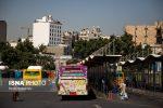 اتوبوس هنر به خیابان های شهر می آید