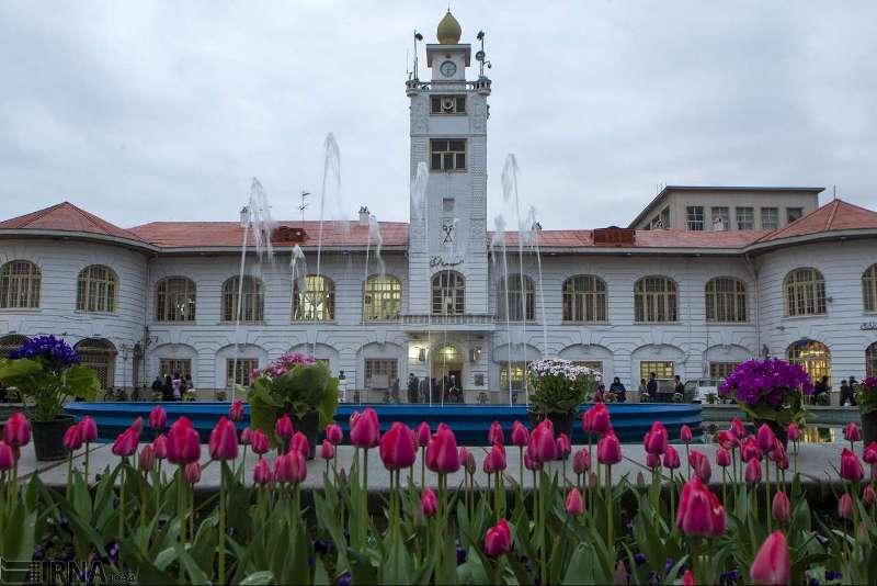 ساختمان های قدیمی محدوده میدان شهرداری رشت موزه می شوند
