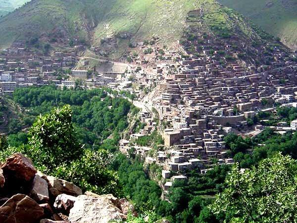 100 جای دیدنی ایران که قبل از مرگ باید دید