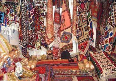 جاهای دیدنی بوشهر  جاهای دیدنی بوشهر در بهار