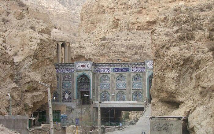 بی بی حکیمه 100 جاهای دیدنی ایران که قبل از مرگ باید دید