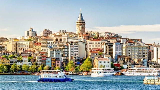 سفر به یاد ماندنی استانبول در سال 97 به انتخاب لست تورز