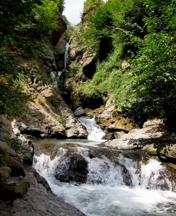 روستای جنت رودبار