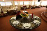 رستوران گردان سیرنگ قم
