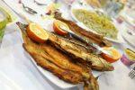 رستوران شکوه دریا گرگان