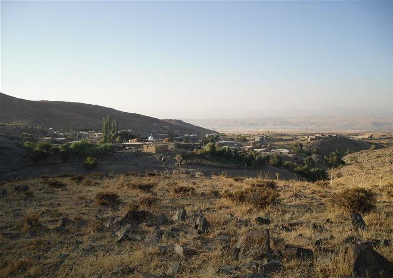 روستای زرنان زنجان