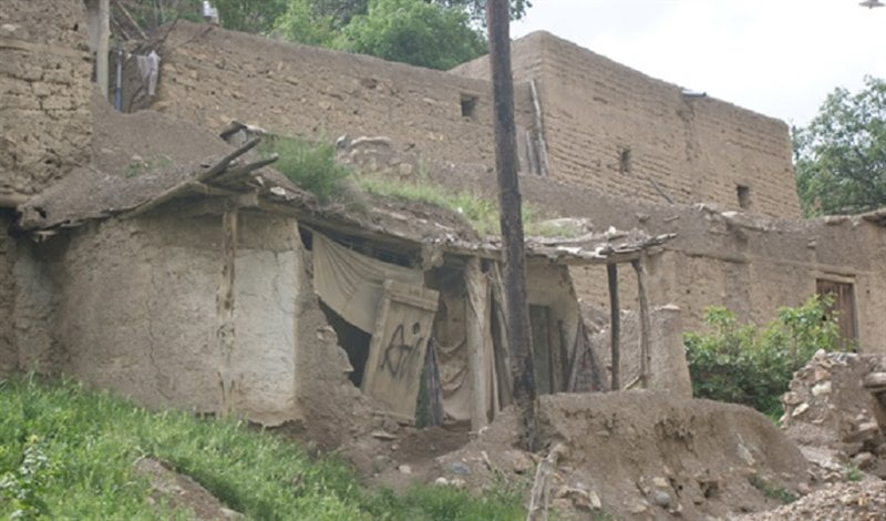 روستای نوکیان طارم