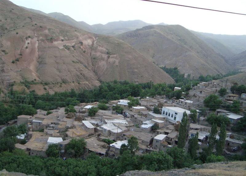 روستای ونونان  روستای ونونان سلطانیه