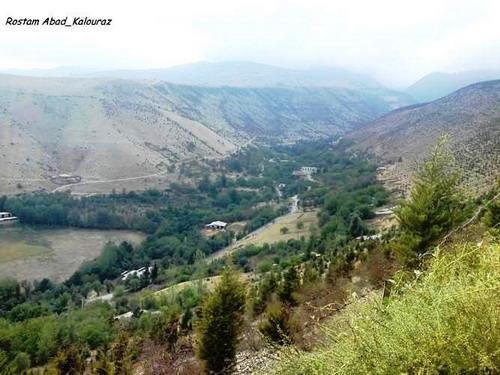 روستای کلورز