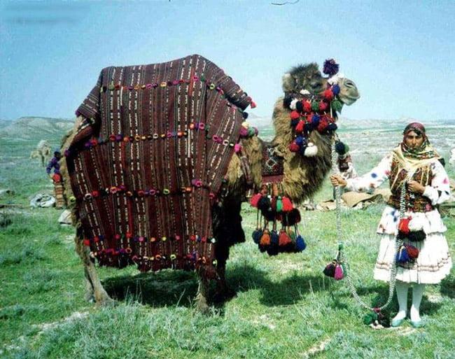 عشاير كرد خراسان شمالی