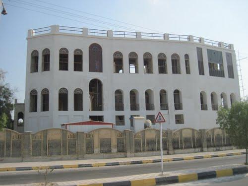 عمارت حاج رییس جاهای دیدنی بوشهر در بهار