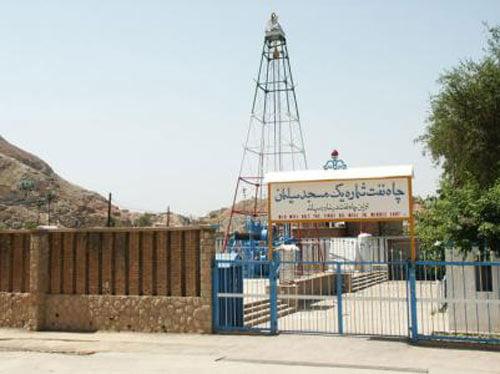 مسجد سلیمان  مسجد سلیمان شهر اولین ها