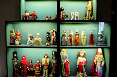 جاهای دیدنی تهران برای کودکان