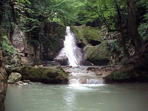 پارک ملی گلستان 100 جاهای دیدنی ایران که قبل از مرگ باید دید