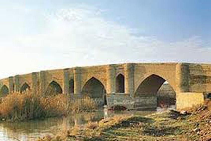 پل امامزاده عبدالله قم پل امامزاده عبدالله قم