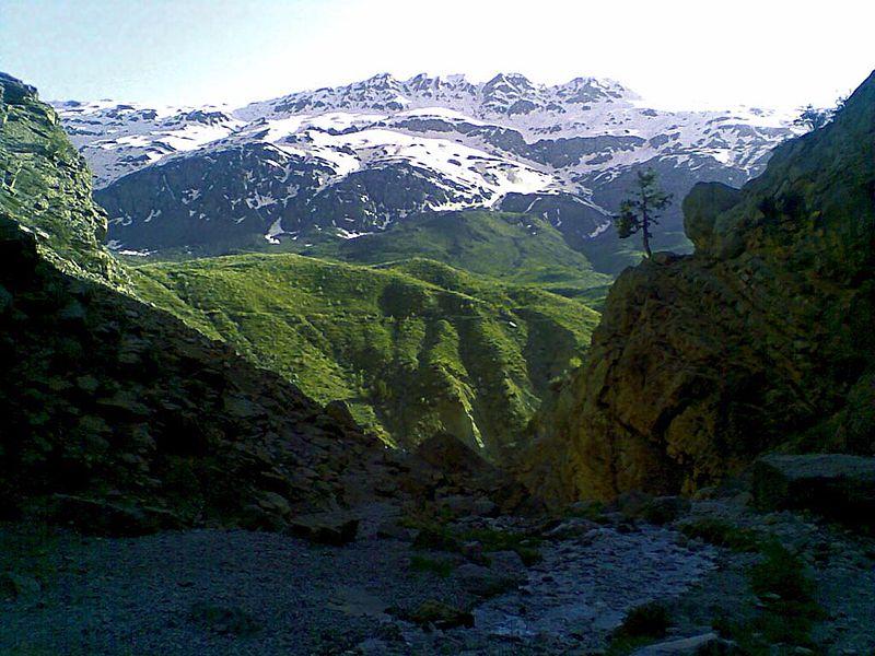 کوه دنا 100 جاهای دیدنی ایران که قبل از مرگ باید دید