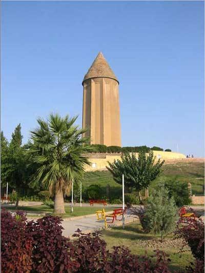 -قابوس 100 جاهای دیدنی ایران که قبل از مرگ باید دید