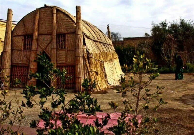 روستای خماط  شوش