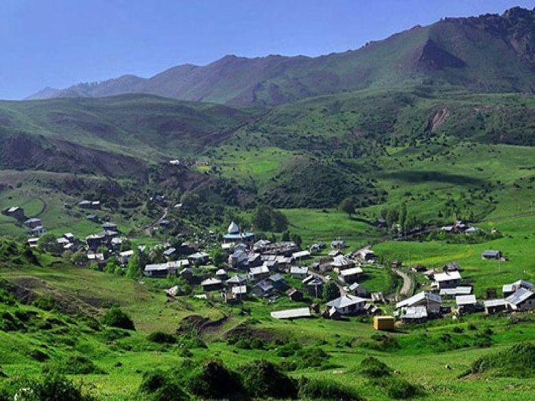 جاذبه های گردشگری ایران در یک نگاه