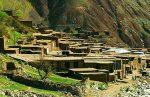 روستای عیش آباد مرند