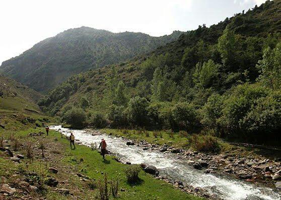 روستای دلیر کلارستاق روستای دلیر کلارستاق