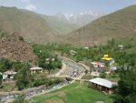 روستای دلیر کلارستاق
