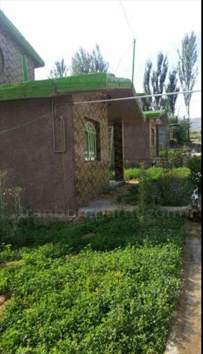 اقامتگاه بومگردی کوهرنگ ملک آباد