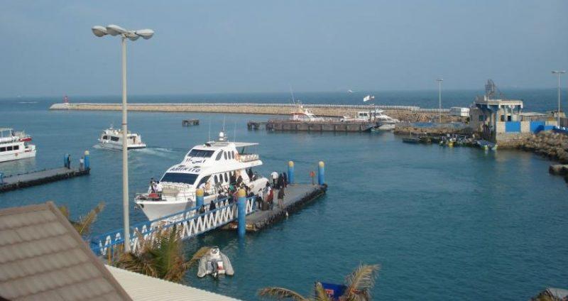 ساخت اسکلههای ویژه گردشگری دریایی در مازندران