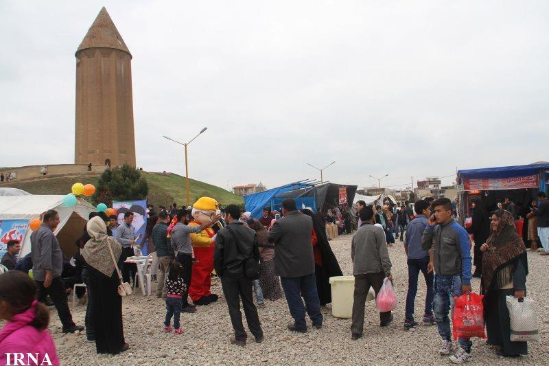 آمارهای نادرست پاشنه آشیل گردشگری در گلستان