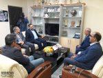 برنامه ریزی برای تبدیل کیش به پایگاه ورزش قهرمانی ایران