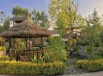 باغ رستوران پرنیان رشت