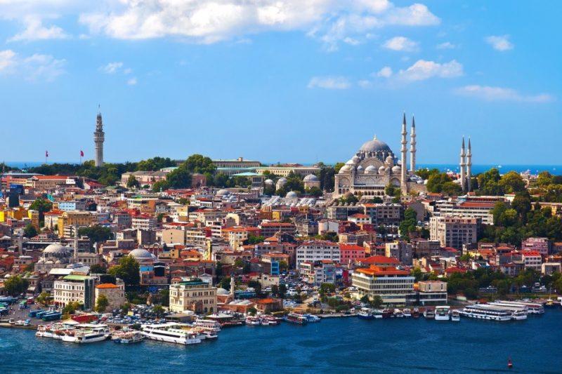 چرا با تور استانبول سفر کنیم؟