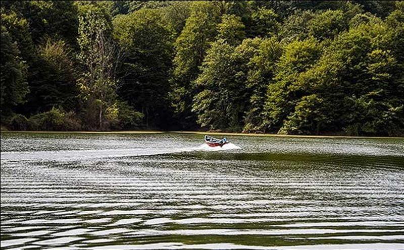 دریاچه حلیمه جان ( دریاچه عروس )