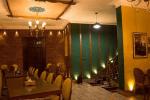 رستوران اروس گرگان