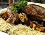 رستوران ترکیه ای لانیا رشت