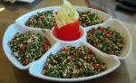 رستوران لیالی لبنان گرگان