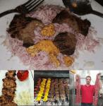 رستوران محمود شعبه ۲ رشت