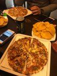 رستوران پیتزا امیر رشت