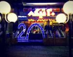رستوران ۲۰ تیکه گرگان