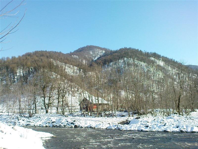 روستای بالارود سیاهکل
