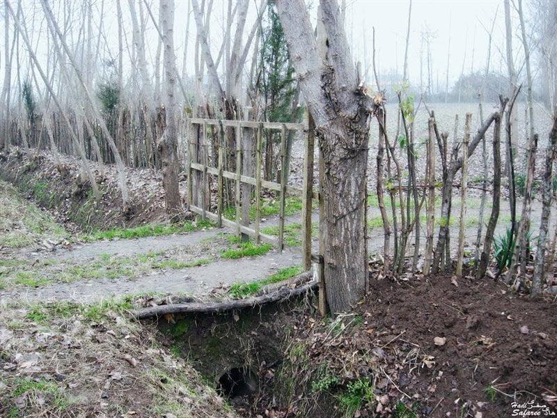 روستای سرخشکه