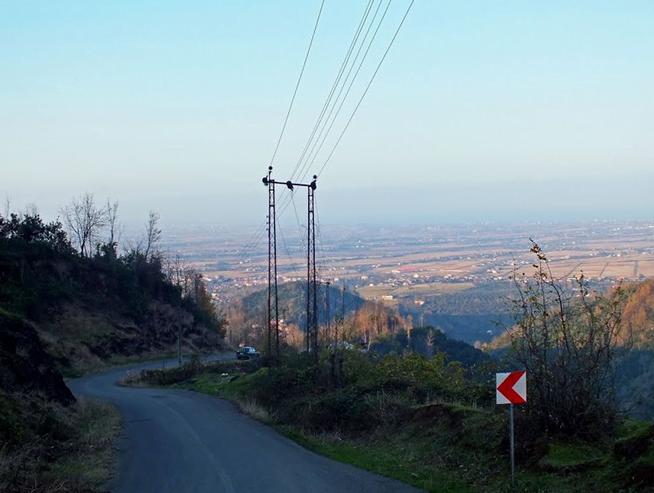 روستای سی سرا رودسر