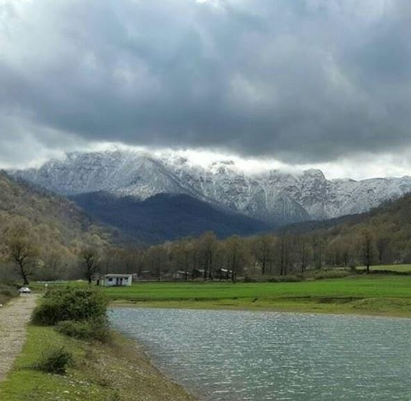روستای شموشک علیا