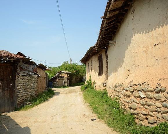 روستای قلندرآیش